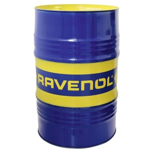 Гидравлическое масло Ravenol Hydraulikol TSX 15 (HVLP) 208 л