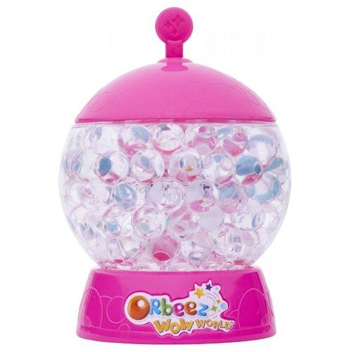 Игровой набор MAYA TOYS Orbeez - Wow World 47425W игровой набор wow world шар orbeez 47425w