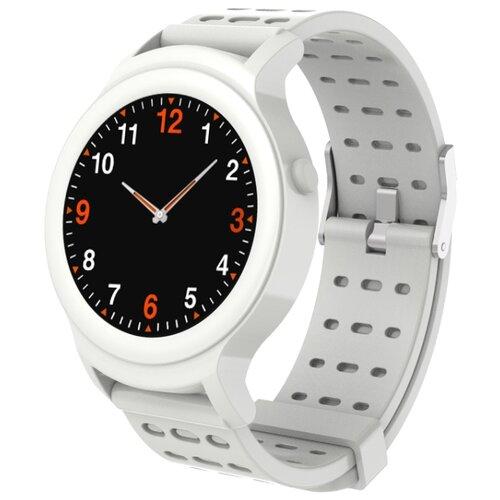 Смарт-часы iBest B5, белые