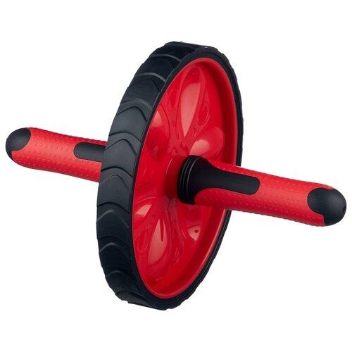 цена на Ролик для пресса TORRES PL5012 красный/черный
