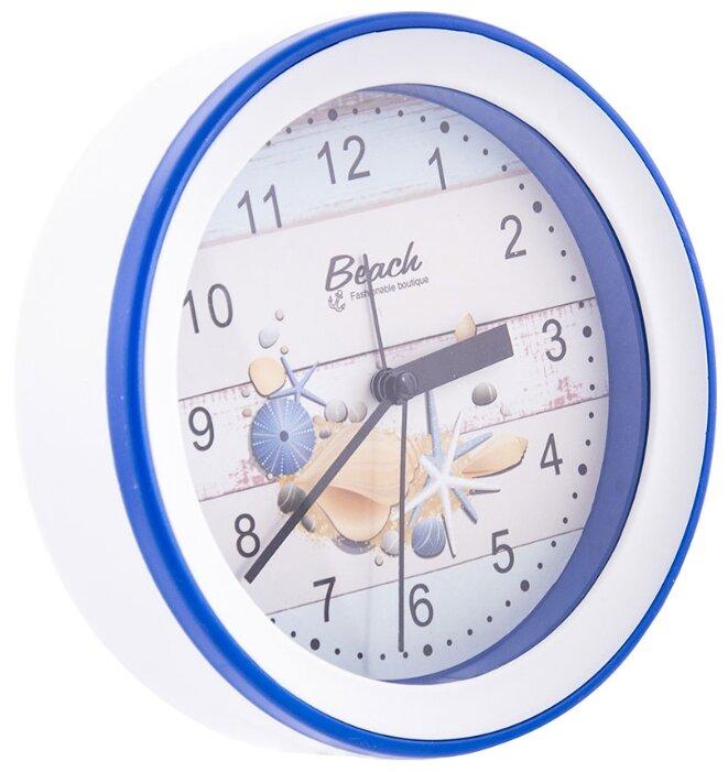 Часы настольные Русские подарки 60640 60641