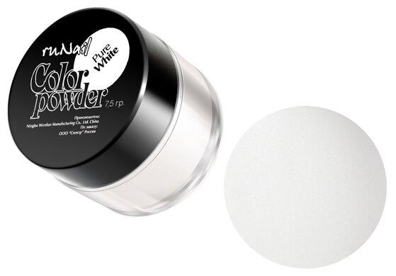 Runail Color powder 7.5 г