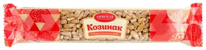 Козинак Азовская кондитерская фабрика Подсолнечный 50 г