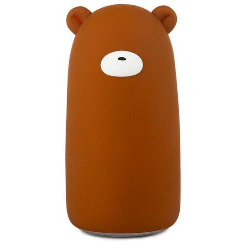 Фото - Аккумулятор Rombica NEO Teddy / Bear, коричневый аккумулятор rombica neo omega черный