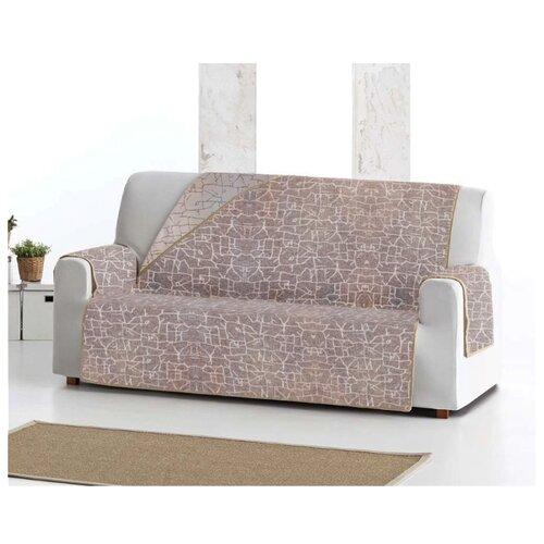 Накидка Медежда двухсторонняя на трехместный диван Одри
