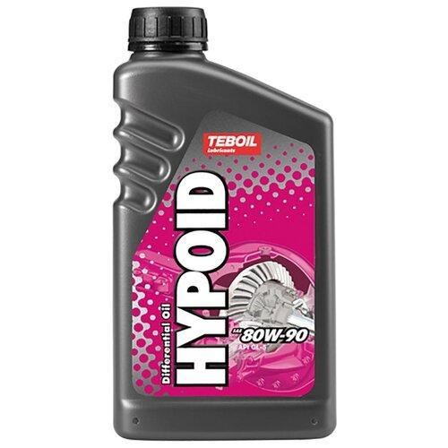 Трансмиссионное масло Teboil HYPOID 1 л 1 кг фото