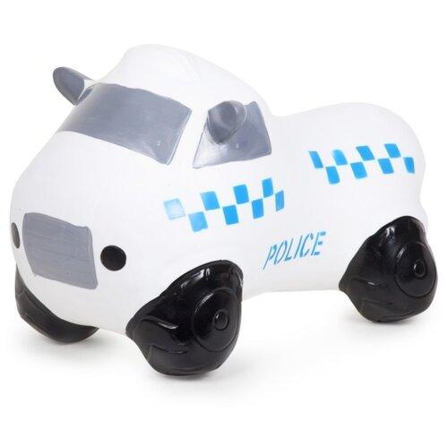 Игрушка-попрыгун Altacto Полицейская машина белый altacto игрушка лобзик 5 насадок altacto