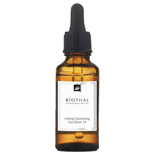 Купить BIOTHAL Сыворотка Эликсир для кожи вокруг глаз Lifting Correcting eye Elixir 24 30 мл