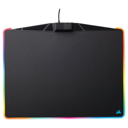 Коврик Corsair MM800 RGB Polaris (CH-9440020-EU) черный коврик corsair gaming mm800 rgb polaris ch 9440020 eu