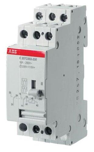Импульсное реле ABB 2CSM112000R0211