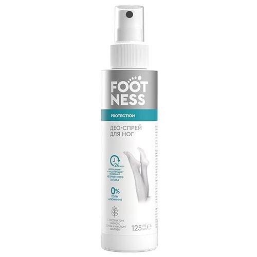 Footness Део-спрей для ног 125 мл део турал купить