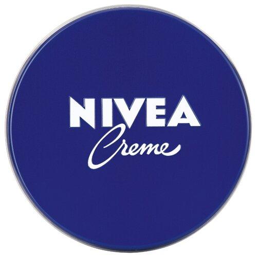 Крем для тела Nivea Creme Универсальный увлажняющий крем для лица и тела, 150 мл крем для тела chocolatte облепиховое банка 150 мл 130 г 150 мл