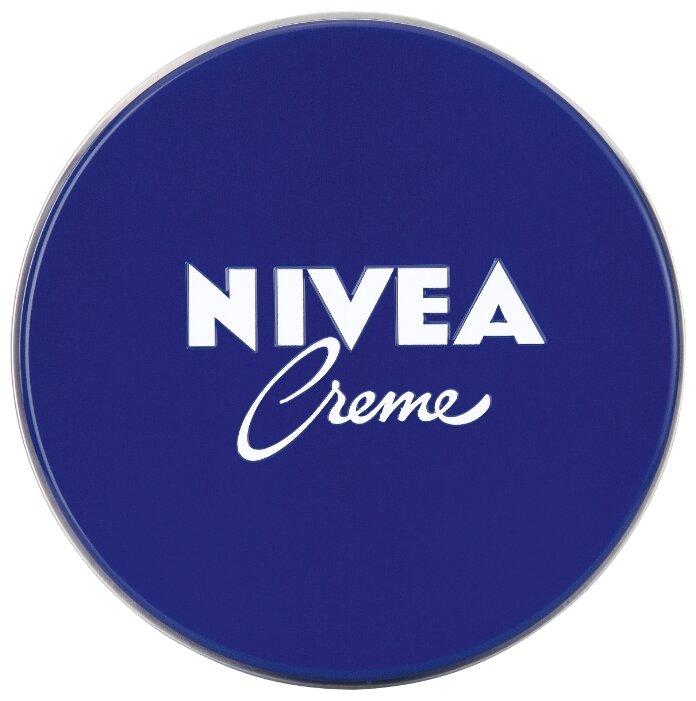 Крем для тела Nivea Creme Универсальный увлажняющий