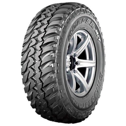 цена на Автомобильная шина Bridgestone Dueler M/T 674 245/70 R17 119/116Q летняя
