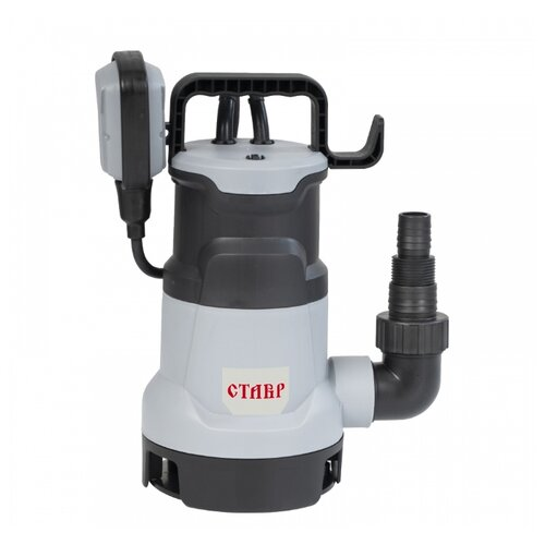 цена на Дренажный насос СТАВР НПД-900 (900 Вт)