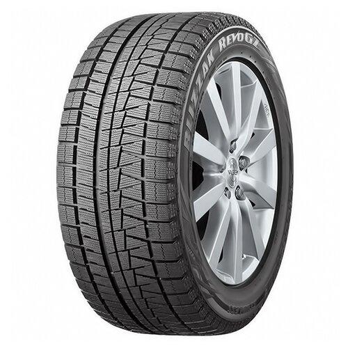 Шины автомобильные Bridgestone Blizzak Revo GZ 195/65 R15 91S Без шипов