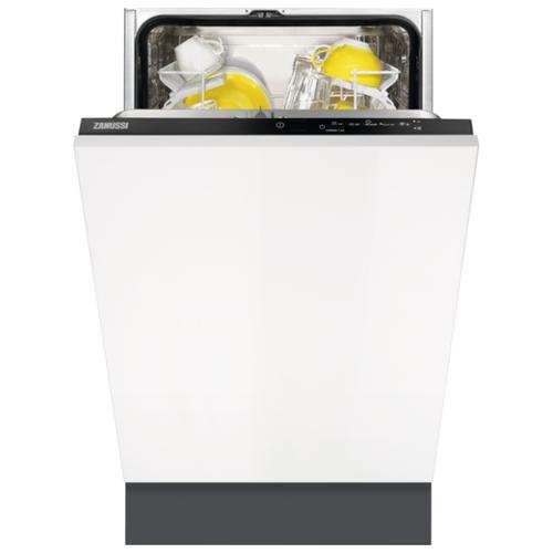 Посудомоечная машина Zanussi ZDV 91204 FA встраиваемая посудомоечная машина hansa zim 414 lh