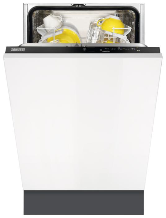 Посудомоечная машина Zanussi ZDV 91204 FA