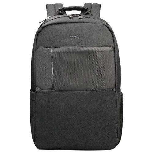 Рюкзак Tigernu T-B3502 темно-серый рюкзак tigernu t b3515 серый 15 6