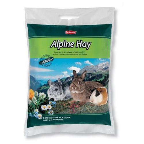Сено Padovan Alpine Hay 0.7 кг