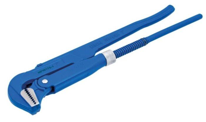 Ключ трубный рычажный Norgau NPW175 074223010