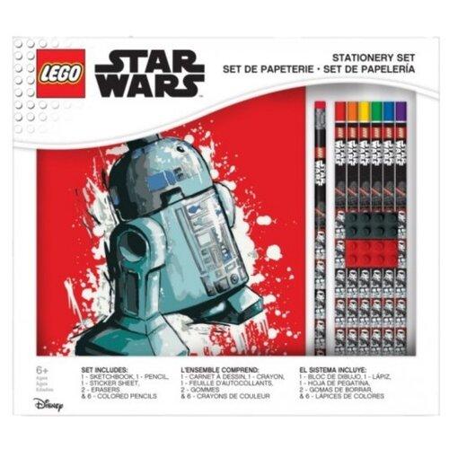Купить LEGO Набор для рисования Star Wars (52232), Наборы для рисования