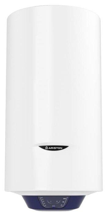 Накопительный электрический водонагреватель Ariston BLU1 ECO ABS PW 30 V Slim