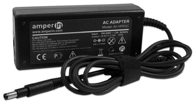 Блок питания AmperIn AI-HP65C для HP