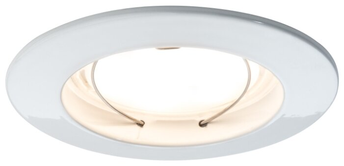 Встраиваемый светильник Paulmann Coin 93974, 3 шт.