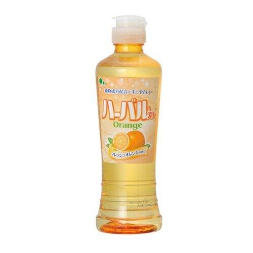 Mitsuei Средство для мытья посуды Апельсин, 0.27 л недорого