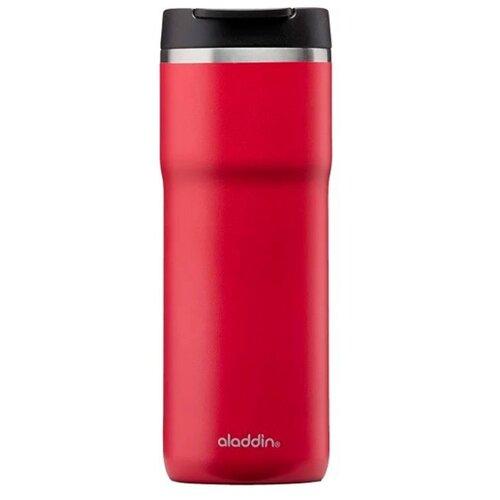Термокружка Aladdin Mocca Leak-Lock, 0.35 л красный