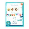 """Capouet M. """"Les loustics 2. Cahier d'activites"""""""