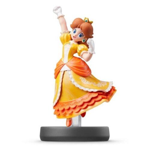 Купить Фигурка Amiibo Super Smash Bros. Collection Дейзи, Игровые наборы и фигурки