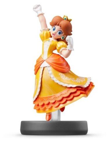 Фигурка Amiibo Super Smash Bros. Collection Дейзи