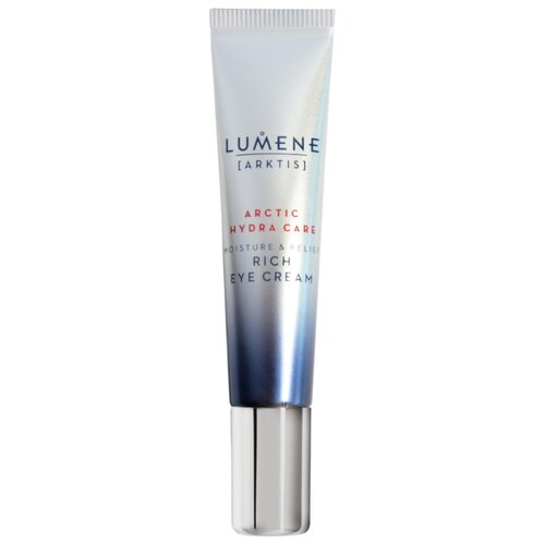 Купить Lumene Крем для кожи вокруг глаз Arctic Hydra Care Rich Eye Cream 15 мл