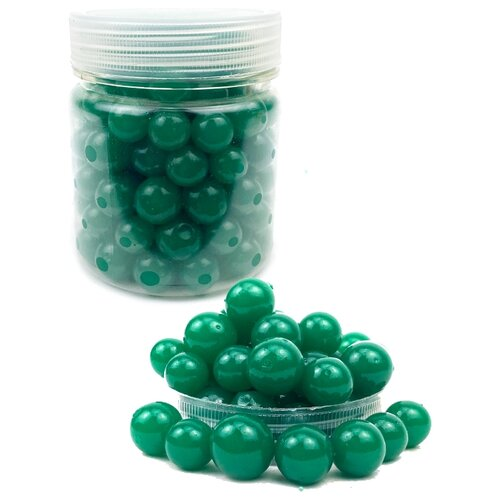 Шарики орбиз Город Игр L, в банке зеленый по цене 361