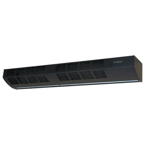 Тепловая завеса Tropik-Line M6 черный