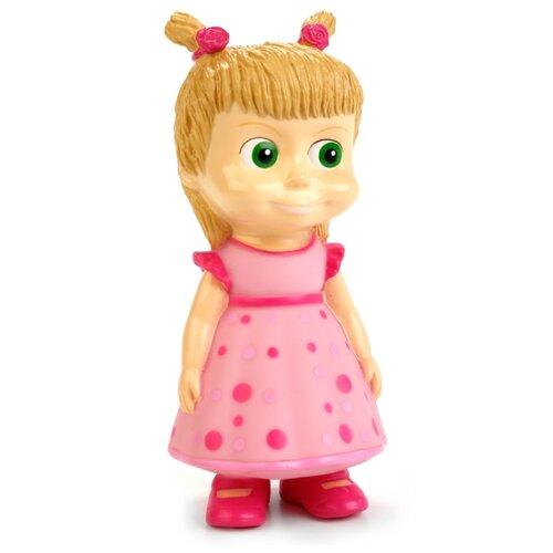 Купить Игрушка для ванной Играем вместе Маша в день рождения (LX-ST1706) бежевый/розовый, Игрушки для ванной
