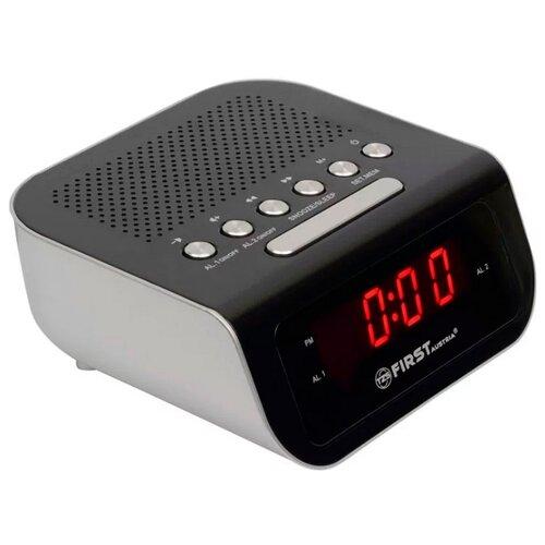 Радиобудильник FIRST AUSTRIA FA-2406-1 black