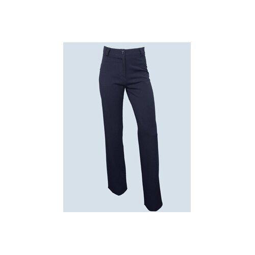 брюки женские oodji ultra цвет темно синий 11706193b 42841 7901n размер 38 170 44 170 Брюки Перемена 1504-01 размер 164-170/84-90, темно-синий