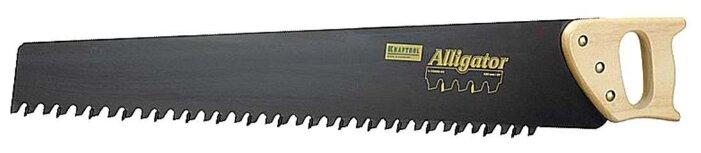 Ножовка по ячеистому бетону 630 мм Kraftool 1-15050-63