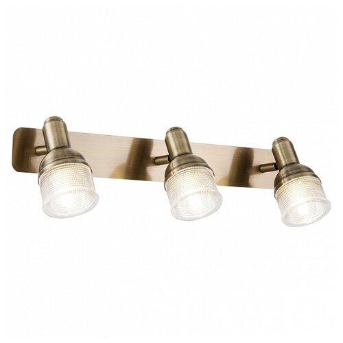 Настенный светильник FREYA Arlette FR7003WL-03BZ, 120 Вт недорого