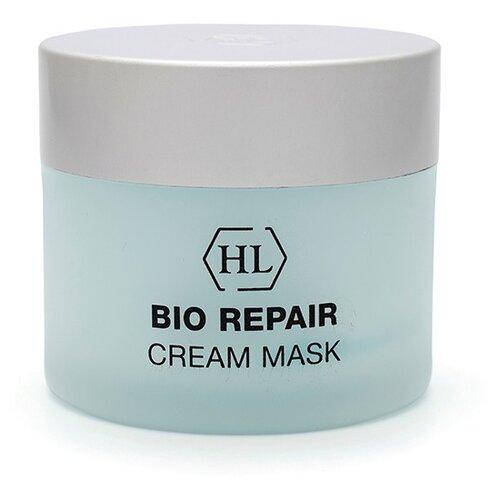 Holy Land Bio Repair cream mask Питательная маска, 50 мл holy land крем гоммаж для лица peeling cream 70 мл