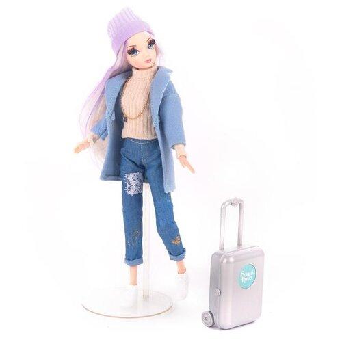 Кукла Sonya Rose Daily collection Путешествие в Америку, 27 см, R4423N, Куклы и пупсы  - купить со скидкой