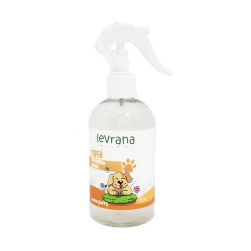 Спрей Levrana Поглотитель запаха 0,3 л