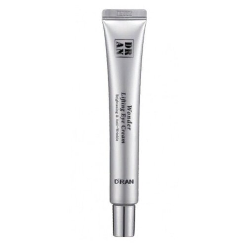 Фото - D'RAN Крем для комплексного ухода за кожей вокруг глаз Wonder Lifting Eye Cream 25 г крем для ухода за кожей labo de dermafirm крем для кожи вокруг глаз labo de dermafirm eye cream 15