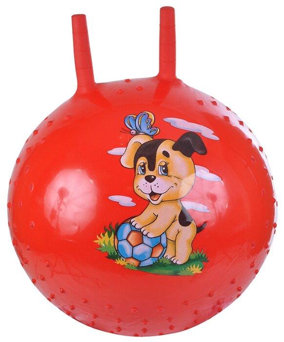 Мяч-попрыгун Spring Собачка