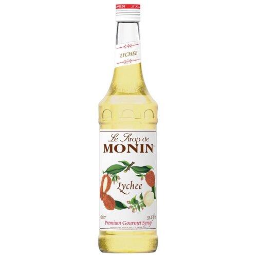 Сироп Monin Личи 0.7 л