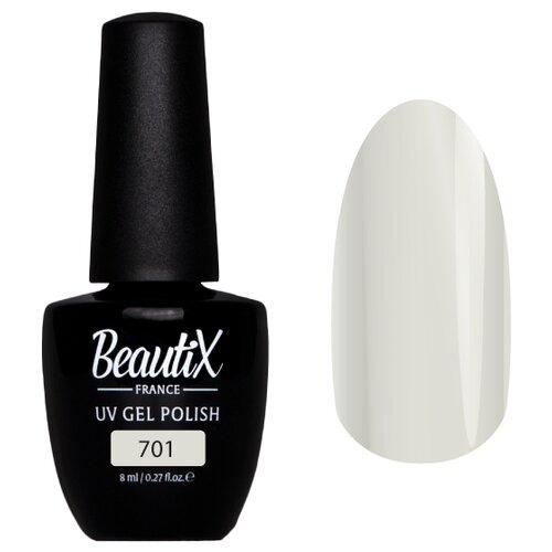 Фото - Гель-лак для ногтей Beautix UV Gel Polish, 8 мл, оттенок 701 beautix гель лак 190 оттенков 15 мл оттенок 361