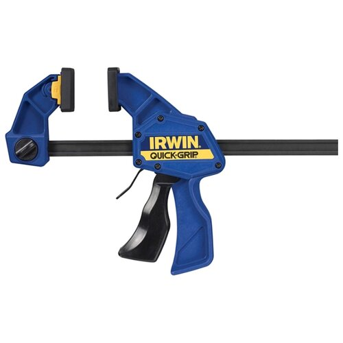 Струбцина Irwin Quick Grip T506QCEL7 струбцина irwin t bar 48 1200мм